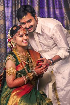 Sneha Prasanna Wedding by Vipin Photography (8)