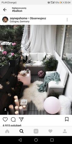 Shag Rug, Outdoor Decor, Home Decor, Balcony, Shaggy Rug, Decoration Home, Room Decor, Blankets, Home Interior Design
