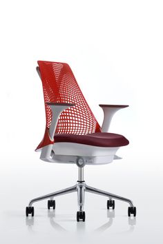 Sayl Chairs Product Configurator   Herman Miller: Mink Rhythm | Office |  Pinterest