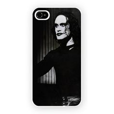 The Crow Brandon Lee iPhone 4/4S and iPhone 5 Cases