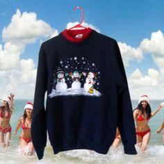 Ugly Christmas Sweater Tacky Christmas Sweater Ugly Christmas Sweatshirt Holiday Sweater 90s Sweatshirt Hipster Sweatshirt Hipster Clothes