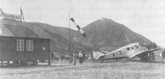 Flugfeld Jedlesee, Flugzeug A3 Austria, Planes, Train, Vintage, Aviation, Bowties, Aircraft, History, Airplanes