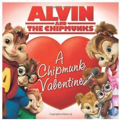 Alvin and the Chipmunks: A Chipmunk Valentine on shopstyle.com