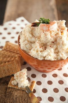 Paula Deen Shrimp Butter