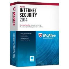 Mcafee Authorized Internet Security 3PCs 1Yr 2014 /Installs 2016 Free. Physical item - Not emailed key Once you enter key at the link on the card it will install 2016 Internet Security 3PC and 2017 when released This is Mcafee Internet Security 2014 Retail packaged Product key card.   Overview      Comprehensive security to help you surf safely   Powerful PC protection Spam and dangerous email filter Effective parental controls           Features & Benefits         Powerful PC Protection…