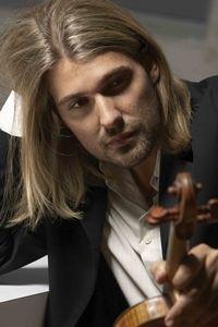 David Garrett (classical violinist)