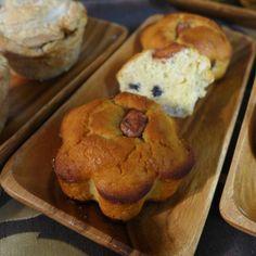 Shire-inspired Honey Cakes