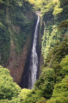 "https://flic.kr/p/6pBWKM | Waterfall / 震動の滝(しんどうのたき) | Kokonoe-Yume-Otsurihashi, Kokonoe-machi(town) Kusu-gun(county) Ooita-ken(Prefecture), Japan  大分県玖珠郡九重町(おおいたけん くすぐん ここのえまち)  九重""夢""大吊橋"