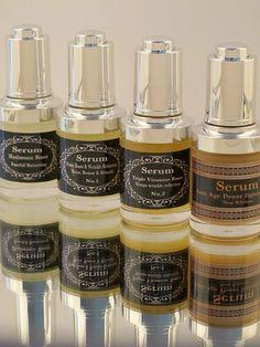 Beautè Nordic Serum med høj koncentration af naturlige virkestoffer. Hvad har du brug for?