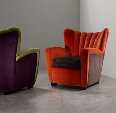 Captivating Fancy   Zarina Armchair By Cesare Cassina For Adele C Design Inspirations