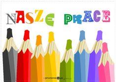 Nasze prace 1 - Printoteka.pl Pixie, Diy And Crafts, Mandala, Preschool, Classroom, Education, Children, Outdoor Decor, Home Decor