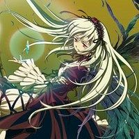 Rozen Maiden: Ouvertüre [Show] (watched)