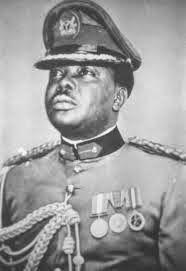 Ọmọ Oódua: Video clip of General Murtala Muhammed's speech , ...