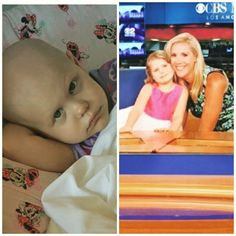 Childhood Cancer - A Reporter's Story of #Hope