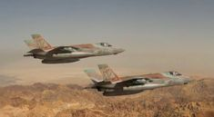 Mideast tensions continue rising as Israel attacks Iran forces & missiles inside Iraq. First time Israel has went after Iranian forces in Iraq, as Iran estab. Stealth Aircraft, Fighter Aircraft, Military Aircraft, Fighter Jets, F35, Quds Force, Defence Force, Luftwaffe, War Machine
