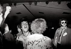 vintage everyday: Rock Against Racism, London, ca. 1970s