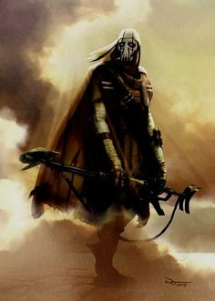 Star Wars | General Grievous who could have been one of the greatest villlains in Star Wars