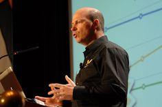 CEO Hans Janssen
