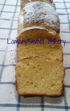 Brioche……..tierno y muy esponjoso. – Lamary'Sweet Bakery.