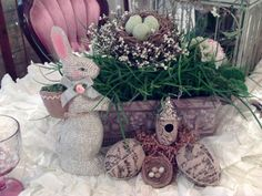 Penny's Vintage Home: Spring Tablescape