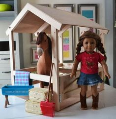Listed Price: $180.00 Read more… American Girl Clark Girl Of The Year 2016 So we are finally going to American Girl Placeto get Lea Clark. And we borrowed some