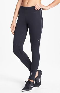 Nike 'Tech 2' Dri-FIT Running Tights available at #Nordstrom