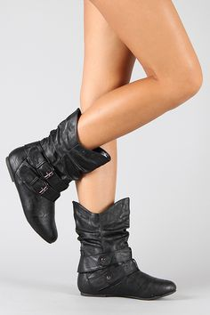 Just ordered these from UrbanOG as well! --- Real-66 Slochy Mid Calf Boot