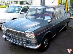 Fiat 2300 (1961-1968)