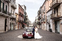 Il matrimonio di Giancarlo e Laura a Ortona, Chieti
