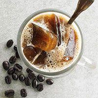 Coffee Cooler Recipe