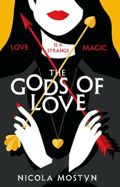 Book review: The Gods of Love by Nicola Mostyn