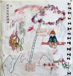 Emma Jönsson Embroidery