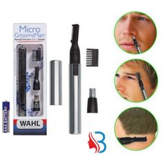 75220-wahl-micro-groosmann Eyebrows, Hair Care
