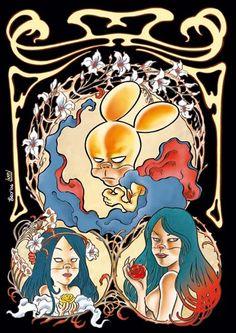 Leo Ortolani - Copertina Rat-Man Color Special 2 (Colori Larry) Rat Man, Rats, Larry, Comic Books, Princess Zelda, Manga, Comics, Cover, Anime