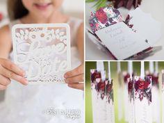 Wedding Invitations: Spring Trends