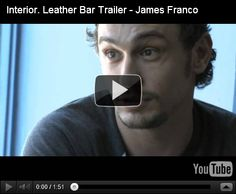 James Franco to attend 2013 Miami Gay & Lesbian Film Festival for screening of 'Interior. Leather Bar'
