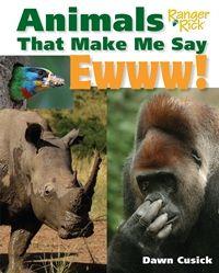 NC Teacher Stuff: Animals That Make Me Say Ewww!