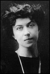 Alexandra Kollontai!