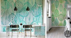 Casa de Colorir: Peça Você Mesmo - Arte na parede
