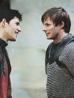 Merlin/Arthur
