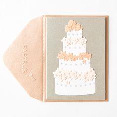 Wedding Cake Enclosure