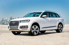 2018 Audi is the featured model. The Audi 2018 image is added in car pictures category by the author on Apr 11 Suv Audi, New Audi Car, Audi Cars, Maserati, Bugatti, Audi Car Models, Carros Audi, 2019 Ford Explorer, Suv Comparison