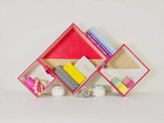 DIY: Organizador para la mesa de trabajo