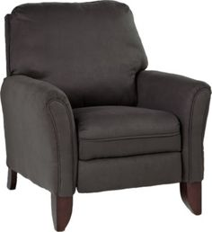 Shop for a Braley Slate Recliner at Rooms To Go. Find Recliners/Lift Chairs that will look great in your home and complement the rest of your furniture. #iSofa #roomstogo