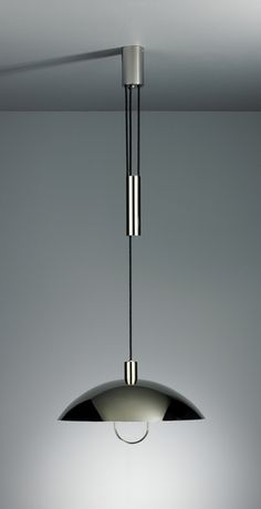 General lighting | Suspended lights | HMB 25 pendant lamp. Check it out on Architonic