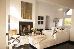 La Dolce Vita: Designer Profile: Paul Davis Interior Design