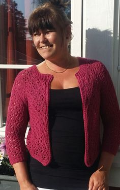 Ravelry: Surry Hills by Maria Magnusson (Olsson)