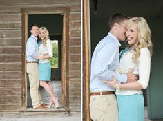 I hope I have an outfit like this whenever I get to have engagement pictures taken :) cuuuuteee