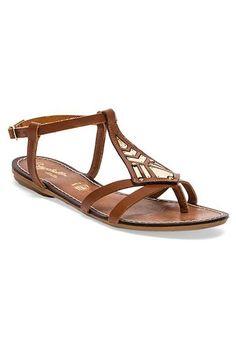 Summer Sandals | Camille Styles