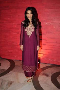 Sophie Choudry at the 'Design One' event.